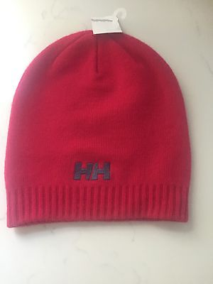 Helly Hansen Beanie Hat , New With Tags