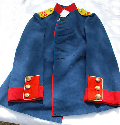 WWI  Imperial German Tunic