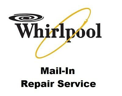 4448876 Repair Service For Whirlpool Oven / Range Control Board