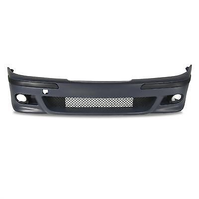 M look Front bumper kit for BMW E39 M5 bumper no PDC
