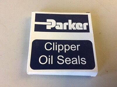 Parker Clipper Oil Seal 1QTR14 9041 H1L5, NEW FREE SHIPPING $15D$