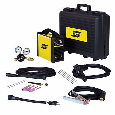 Esab Thermal ARC 95S Inverter Stick/TIG Package Welder W1003210