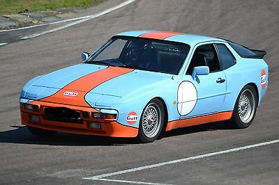 Porsche 944 Classic Car Ready To Use Part Exchange Welcome