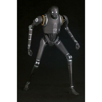 Star Wars Rogue One K-2so Artfx Statue KOTOBUKIYA