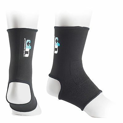 UP Elasticated Knitted Quality Sprain Strain Weak Ankle Compression Support
