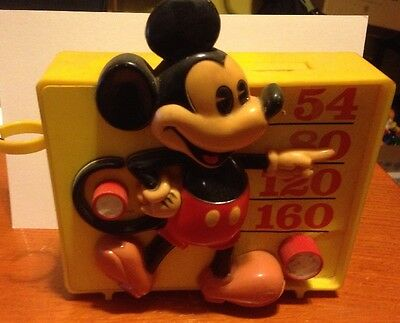 Mickey Mouse Sing-A-Long Radio