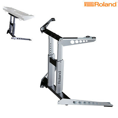 Roland KS-J8 Stage Performer Multi Purpose Keyboard Stand l Authorized Dealer