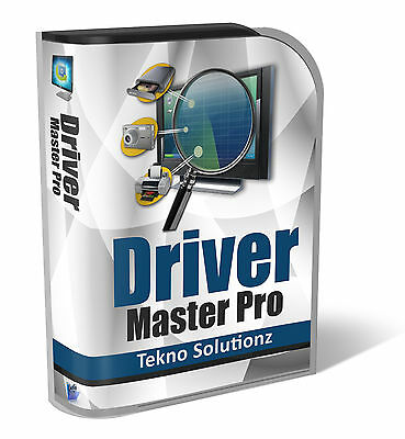 Driver Master Pro Automatic Find Install Repair Update Windows XP Vista 7 8 10
