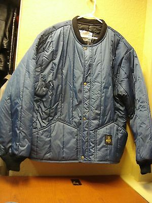 "Refrigiwear ""Cooler Wear Jacket"" size 3X Large"