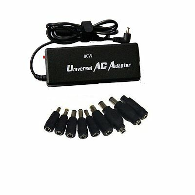 Chargeur Pc portable universel adaptateur HP Dell Asus samsung lg acer toshiba