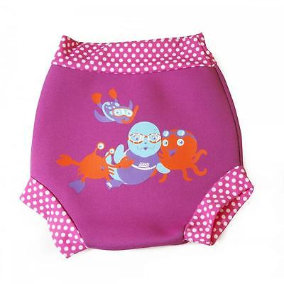Zoggs Swim Sure Nappy Girls For Swimming In The Pool