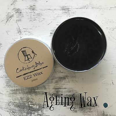 Finishing Wax Ageing 100ml Furniture Paint