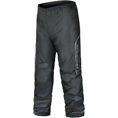 DriRider Thunderwear 2 Wet Weather Black Pants