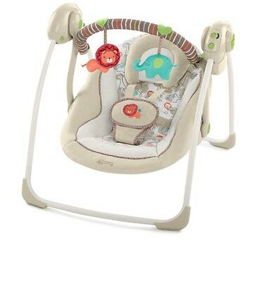 Comfort And Harmony Baby Swing
