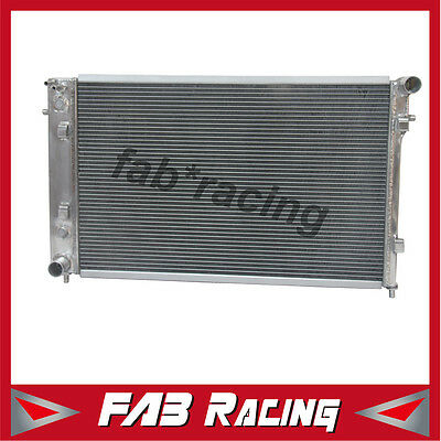 Aluminum Radiator For Holden Vy Commodore Ss 5.7L Gen 3 V8 Ls1 At/mt 2002-2003