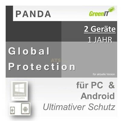 PANDA INTERNET SECURITY 2015 3 PC USER 1 YEAR! Activation