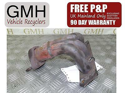 Rover Group 75  2.5 Petrol Exhaust Manifold Engine Code 25K4F 1999-2005 §