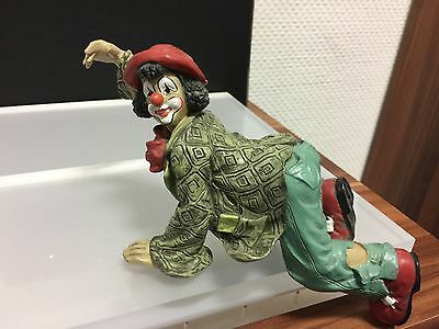 Gilde Clown 23 cm. Top Zustand !!