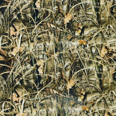 Hydrographic Water Transfer Hydrodipping Film Hydro Dip Reeds Camo 2 1Sq