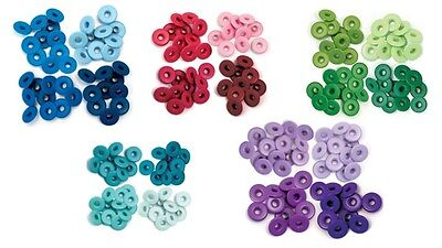 We R Memory Keepers 40 Wide Eyelets