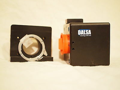 Dalsa Cl-C3-2048M-C39P *New* Image Capture Camera Body