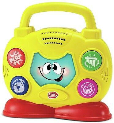 Brand New Musical Creativity with their Very Own, Easy to Carry  Boombox