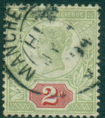 Great Britain Sg-200, Scott # 113, Used, Very Fine, Great Price!