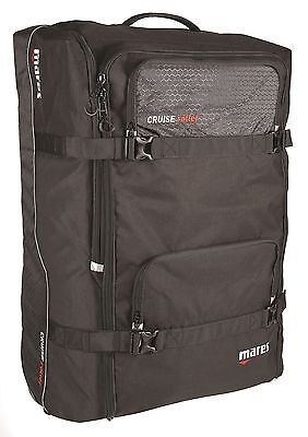 Mares Cruise Scooter Diving bag 131L , 2,9kg collapsible Dive backpack