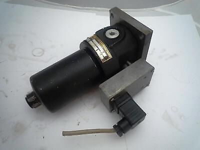 Parker Hydraulic Filter 14 PM1 10B ME
