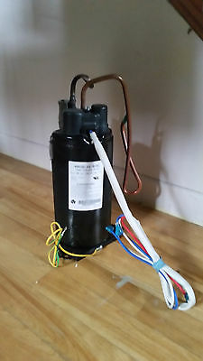 Haier Air conditionning Compressor (part# AC-1750-215)