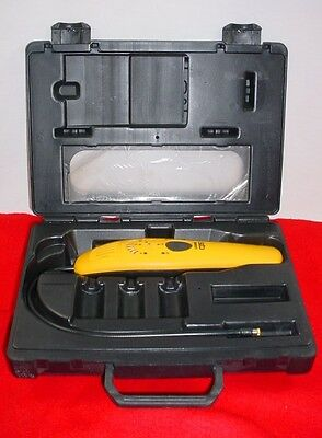 CPS Refrigerant Leak Detector LS3000  With Hard Case