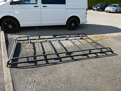 Vw Transporter T5 Rhino Roof Rack