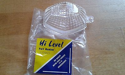 Suzuki Clear Indicator Lens Front Left Or Rear Right  Hi-Level 337993