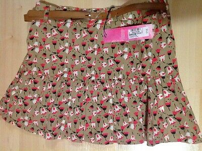 Girls Skirt, New with Tags, Marks & Spencer Indigo Collection Range, Age 11