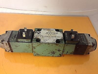 Rexroth Hydronorma 4WE 6 D 33/0FW 110-50 NZ4