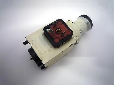 Rexroth-hydronorma Distributor GV4S-4A 437