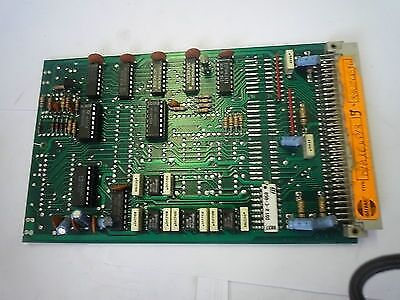 Carte Electronique  D/A16 up 44291.4 Electronic Board