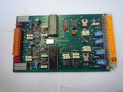 Carte Electronique  A/D2N up 44505.2 Electronic Board