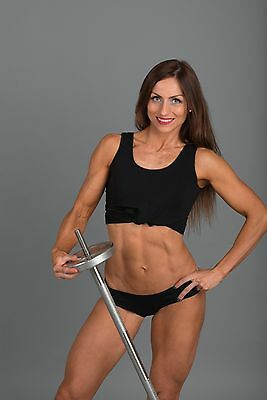 Sexy Fitness Girl Woman Stock Photo Royal Free HQ Pictures JPG