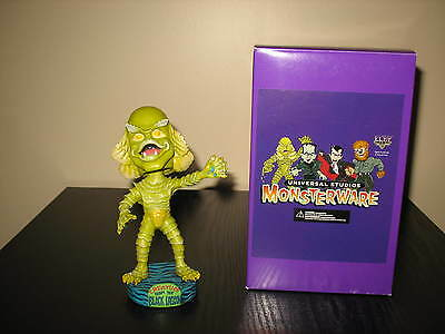 "Universal Studios Elby Monsterware 7"" CREATURE FROM THE BLACK LAGOON Bobblehead"