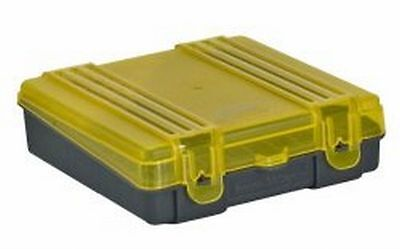 New! Authentic Plano 100rd Ammo Box for 9mm-380ACP Model: 122400