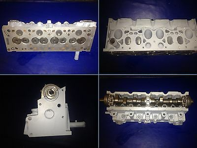 Citroen 1.9 Diesel DW8 Fully Recondition Your Own Cylinder Head Service