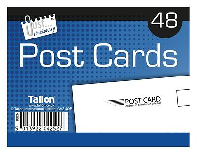 140x100mm Post Card (Pack of 48)