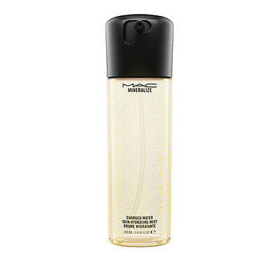 MAC Mineralize Charged Water Revitalising Energy Setting Spray Refill 100ml
