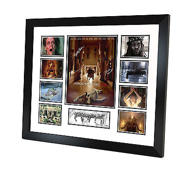 American Horror Story - Signed Photo - Memorabilia - Framed - Limited Edition -C