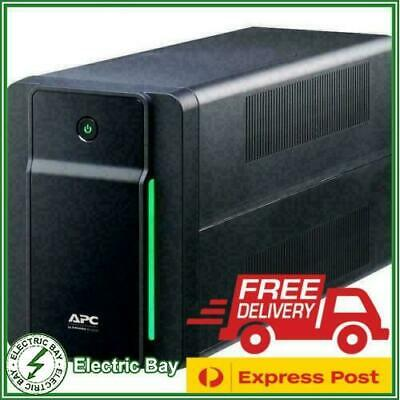 APC Power Saving Back UPS 950VA Uninterruptible Power Supply Surge Protector