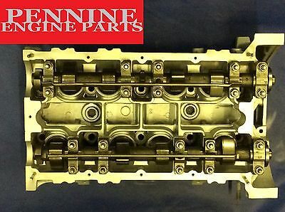 Ford Sierra 2.0 DOHC Petrol 8v Fully Recondition Your Own Cylinder Head Service
