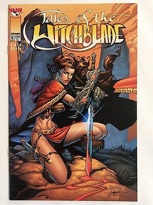 Tales of the Witchblade #6 (Image Comics)