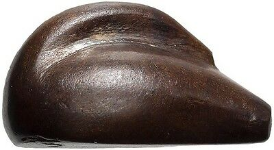 Ancient Near Eastern Hematite Duck Weight.