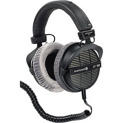 Beyerdyncamic Dt 990 Pro Studio Headphones - 250 Ohms